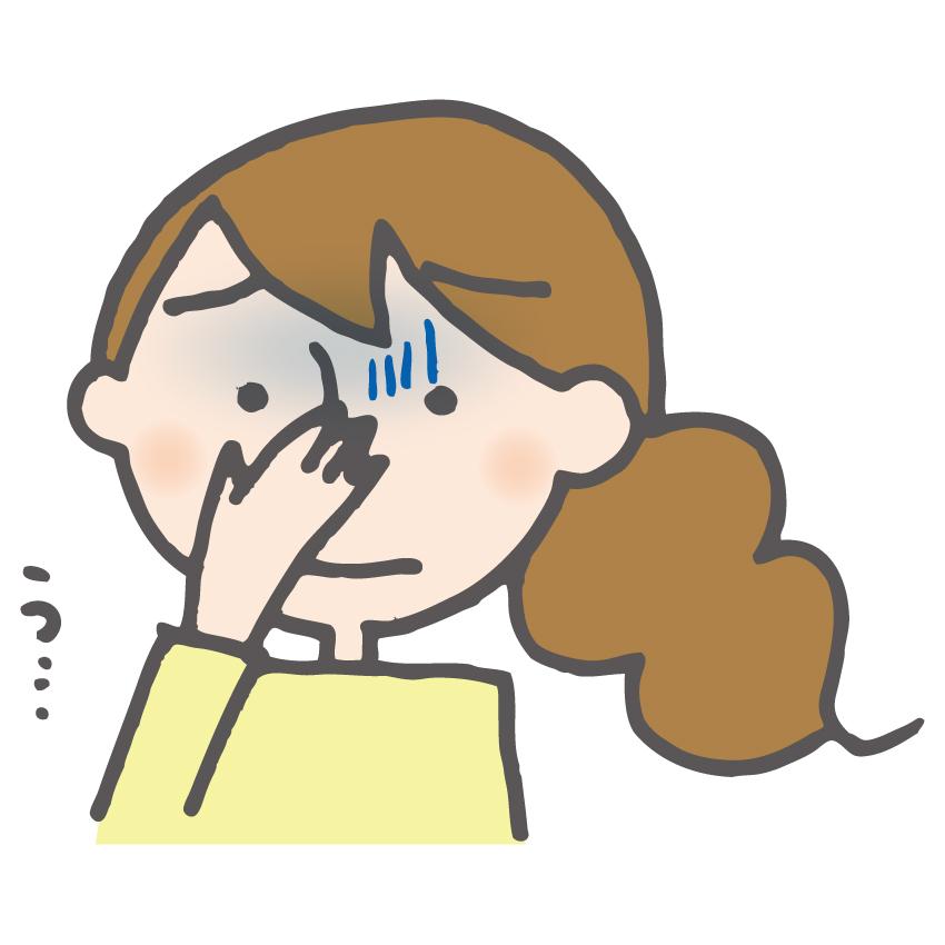 アンモニア 腎臓 汗 臭